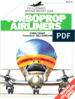 (1980) (The Illustrated International Aircraft Guide No.9) Turboprop Airliners