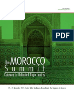 Morocco Summit Program 11.12