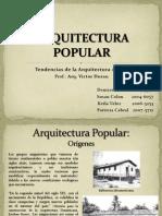 Arquitectura Popular (3)