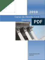 Alexandre Raymundo Da Silva - Direito Civil Descomplicado - Parte 1 - Ano 2010