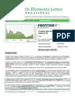 Frontier Ree Sept2012update