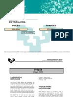 PC 06 Lengua Extranjera