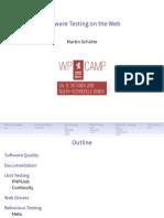20121013 Wpcamp Website Testing