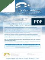 Regulatory Project Management