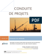 Guide Conduitedeprojet