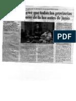Federalismo Electrico Tarifario I