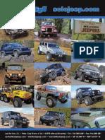 Catalogo Solojeep 2008