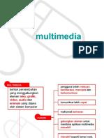 Pendidikan Seni Visual-Multimedia