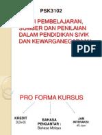 Psk3102 Bm Sem 4