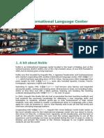 Noble International Language Center