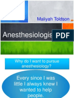 anesthesiologist mt