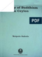 Rahula_1956_History of Buddhism in Ceylon. The Anuradhapura Period, 3rd century BC - 10th Ce.pdf
