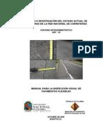 MANUAL PARA LA INSPECCION VISUAL DE PAVIMENTOS FLEXIBLES.pdf