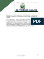 Manual de Primeros Auxilios.1