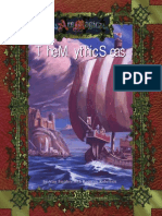 Ars Magica - Mythic Seas