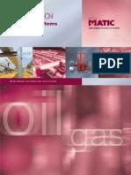 Gas Over Oil Leaflet