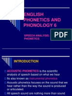 English Phonetics and Phonology 6