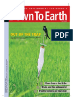 Out of Trap Down to Earth Story on CMSA