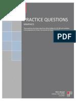 Practice Questions Graphicsij