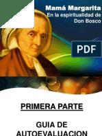 Mama Margarita en La Espiritualidad de Don Bosco