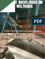 (Waffen-Arsenal Sonderband S-4) Deutsche Nachtjäger im Zweiten Weltkrieg