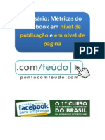 Métricas do Facebook