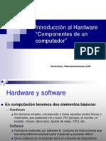 Intro Hardware