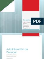 Peoplesoft-Presentación