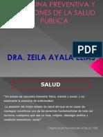 Salud Publica Univalle