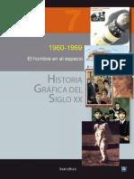 Historia Grafica Del Siglo 20 V7 1960-1969