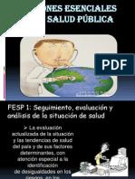 Funciones Salud Publica Uv