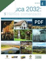 Vision Cauca 2032