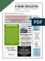 e Newsletter 4 06 14