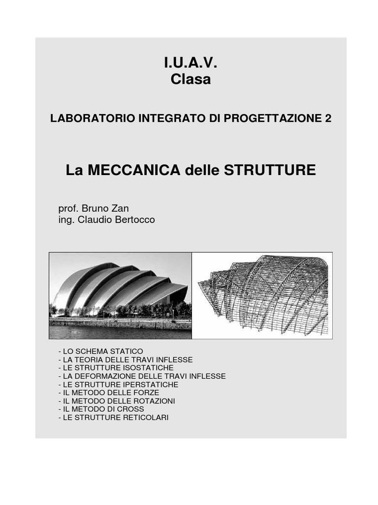 Dinamica delle strutture pdf