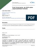 La ley 3918 de sociedades de responsabilidad limitada.pdf