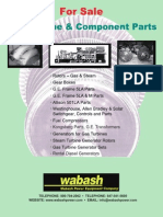 Wabash Gas Turbines