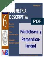 Cap 06 Paralelismo Perpendicular Id Ad 1
