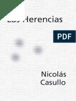 Casullo, Nicolas - Las Herencias