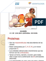 Bioquimica -6- Sangre y Hemoglobina (1)