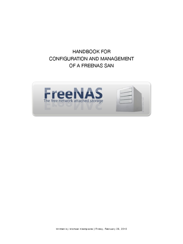 FreeNAS Server Manual | Solid State Drive | Cache (Computing)