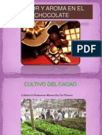 Diapositivas Fermentacion Del Cacao