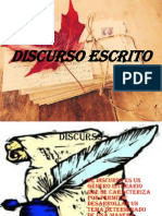 Discurso Escrito EXPO RUBEN