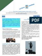 Petit Journal 1 Avril 2014 n 5