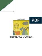 Jewell Lisa - Treinta Y Cero