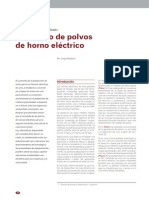 Tendencias Tecnolgicas-Reciclado de Polvos de Horno Elctrico
