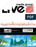 Live Media-Hirise TV & Event Package