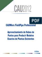 2.CADWorx LeveragingPointCloudstoProduceAccurateModelsofExistingPlants ESP
