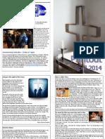 Printout April 2014