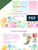 diagnostic test 3