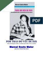 Por Tras Do Veu de Isis